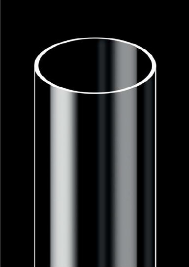 polycarbonate tube
